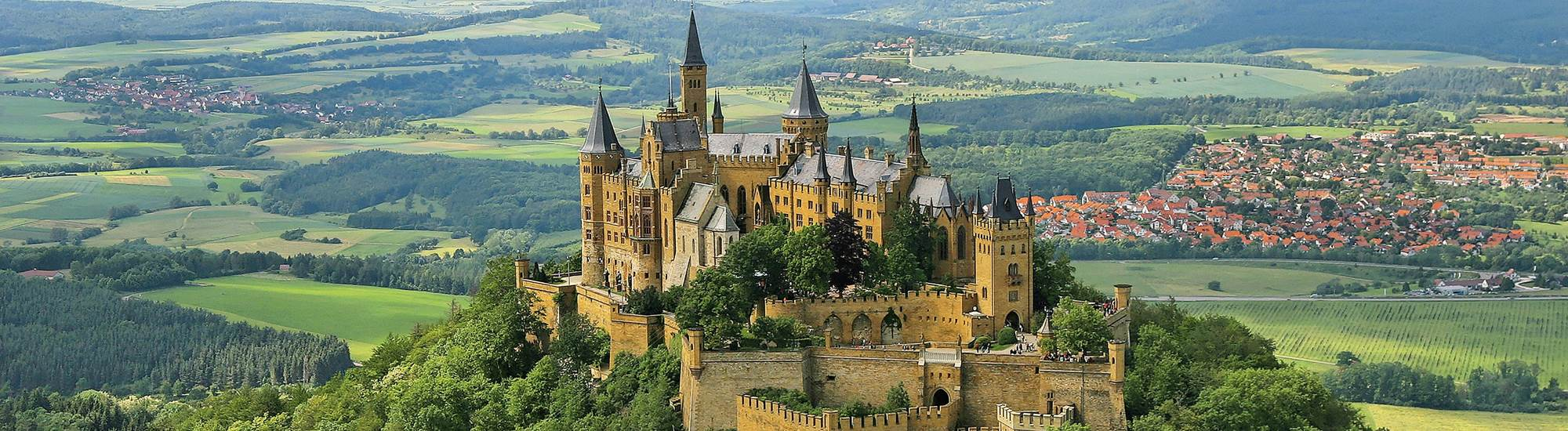 Experience the best of Germany with Great Experience Travel
