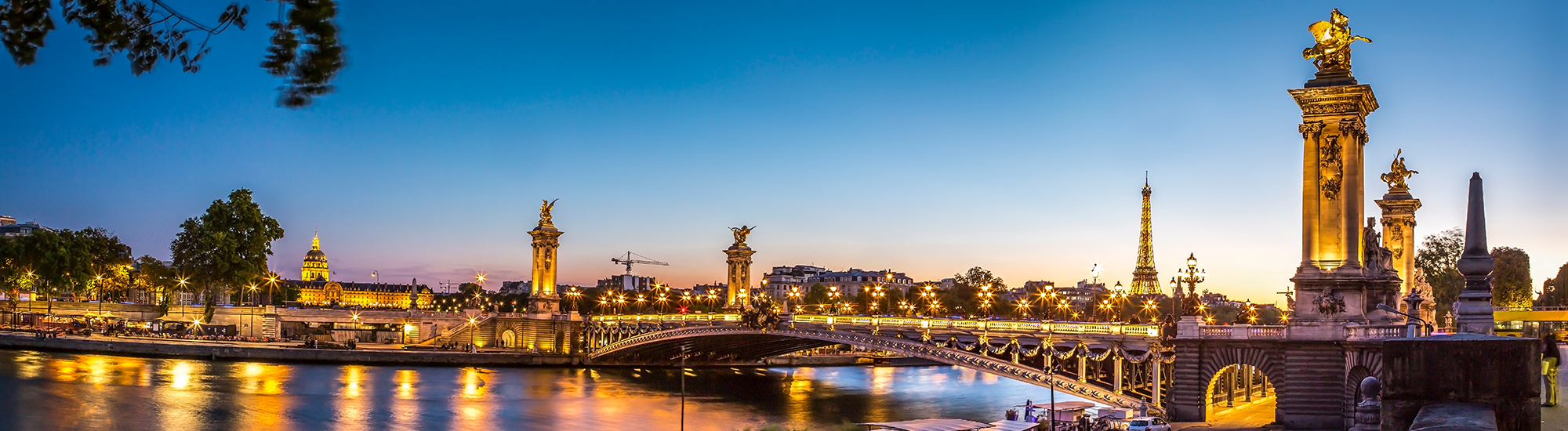 Experience the best of France with Great Experience Travel