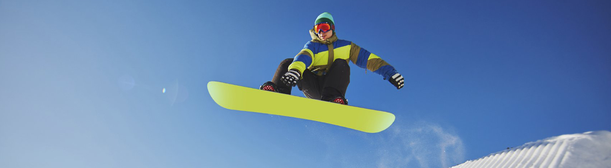 Take to the slopes with Great Experience Travel