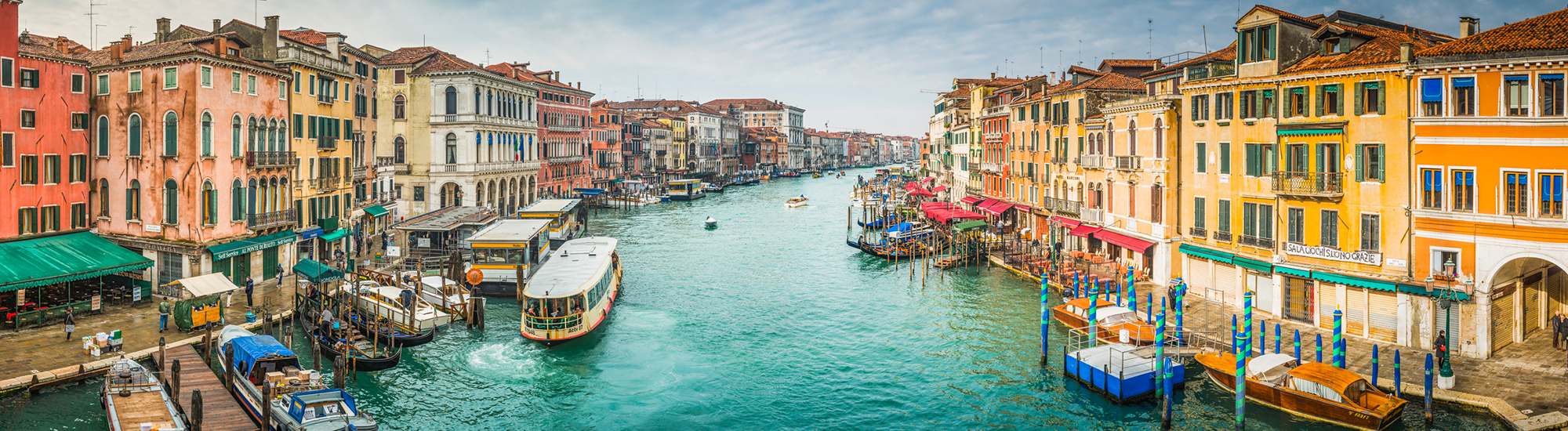 Experience the best of Italy with Great Experience Travel